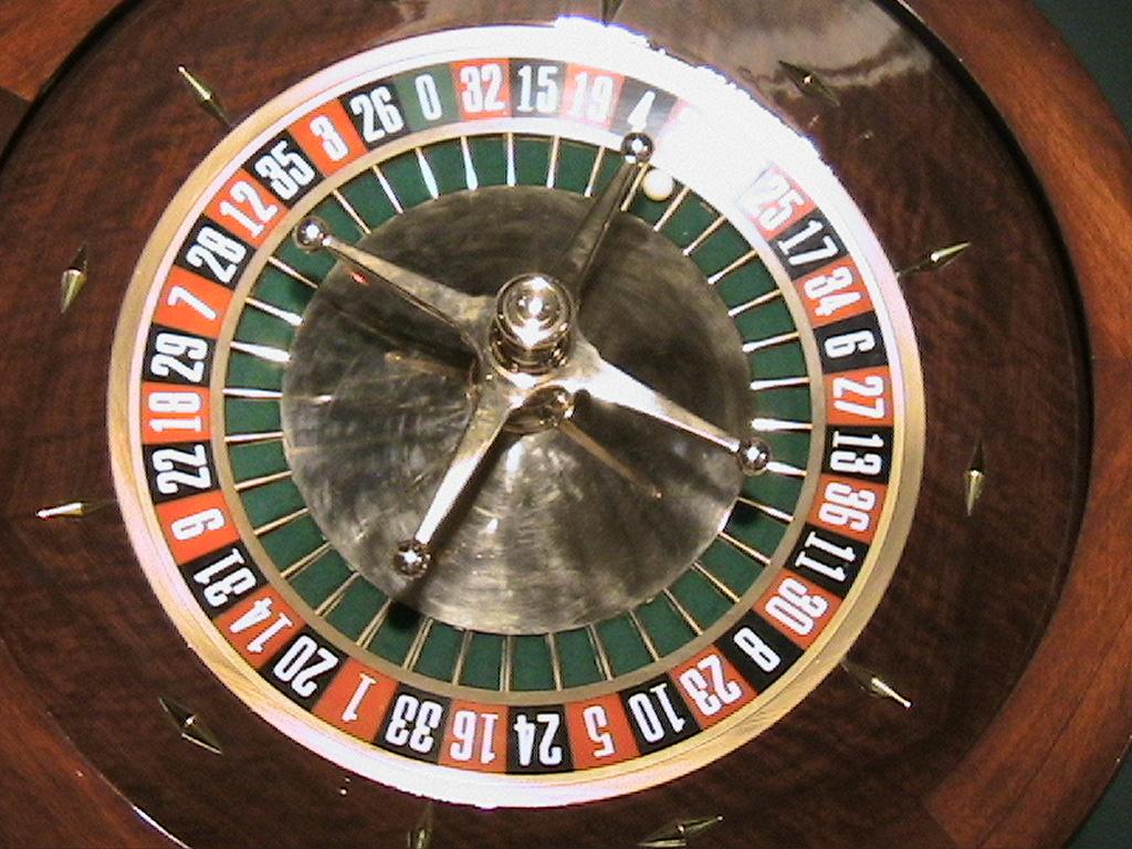Methode roulette loi du tiers